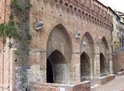 Fonte Branda - Siena