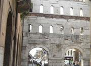 Porta dei Borsari - Verona