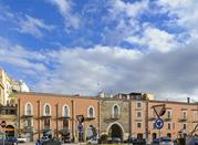 Porta Troia - Lucera
