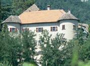 Castello Ganda - Appiano