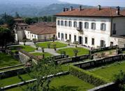 Villa Della Porta Bozzolo - Casalzuigno