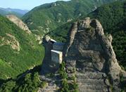 Castello della Pietra - Vobbia