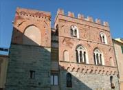 Palazzo Comunale - Noli