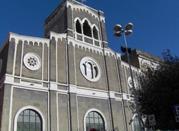 Santuario di Sant'Anna - Caserta