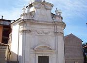 Cappella Manin - Udine