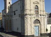 Chiesa S. Maria del Suffragio - Acireale