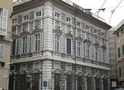 Palazzo Cambiaso - Genova