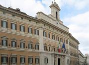 Montecitorio - Roma