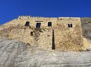 Castello di Gangi - Gangi