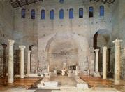 Cimitero di Domitilla - Roma