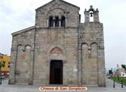 Chiesa San Paolo - Olbia