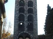 Torre Medievale - Como