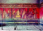 La Villa dei misteri - Pompei