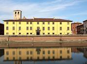 Palazzo Reale - Pisa