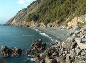 Spiaggia di Punta Corvo - Ameglia