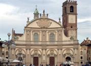 Duomo di Vigevano - Vigevano