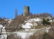 Castello di Brissogne - Brissogne