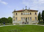 Villa Valmarana ai Nani - Vicenza