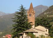 Chiesetta S. Pietro in Bosco - Ala