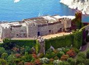 Castello di Castiglione - Capri