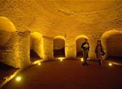 Grotte Tufacee - Santarcangelo di Romagna
