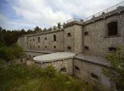 Forte Santa Viola - Grezzana
