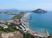 Spiaggia di miliscola - Bacoli