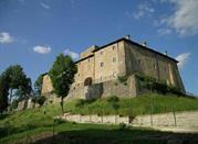 Rocca di Montecuccoli - Montefiorino
