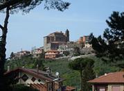Eremo Tuscolano di Camaldoli - Monte Porzio Catone
