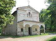 Santuario di Sant'Antonio Abate - Azeglio