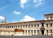 Palazzo Pallavicini Rospigliosi - Roma