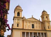 Duomo di San Maurizio - Imperia