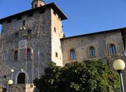 Castello di Roccabruna - Fornace