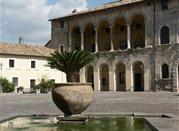 Palazzo Ruspoli - Cerveteri