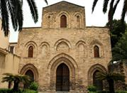 Chiesa della Magione - Palermo
