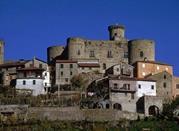 Castello di Bastia - Licciana Nardi