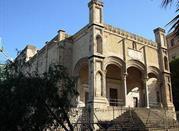 Chiesa di Santa Maria della Catena - Palermo