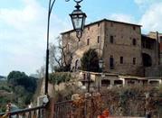 Castello Farnese di Isola Farnese - Roma