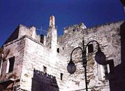 Castello di Ceglie  - Bari