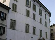 Palazzo Sassi De Lavizzari - Sondrio