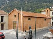 Chiesetta di San Rocco - Giuliano di Roma