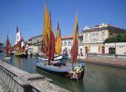 Porto-Canale  - Cesenatico