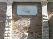 Fontana di Via Salita Torre - Castelluccio Valmaggiore