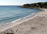 Spiaggia Sas Linnas Siccas - Orosei