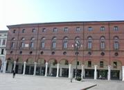 Pinacoteca del Seminario Vescovile  - Rovigo