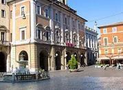 Palazzo Comunale - Rieti
