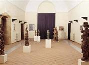 Galleria Civica d'Arte Contemporanea - Caltagirone