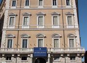 Palazzo Braschi - Roma