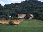 Castello di Olmeto  - Carpaneto Piacentino