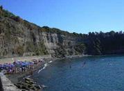 Spiaggia del Pozzo Vecchio - Procida